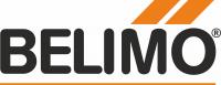 BELIMO_Logo_blackorange_4c